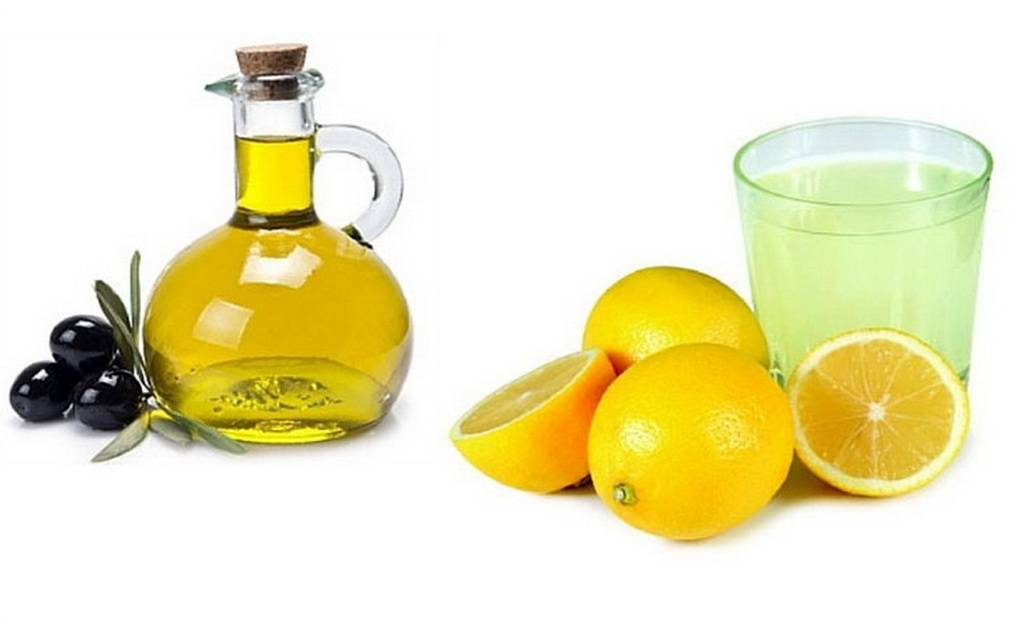 как принимать оливковое масло для печени