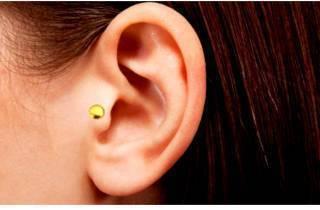 Болит ухо козелок как лечить в домашних условиях