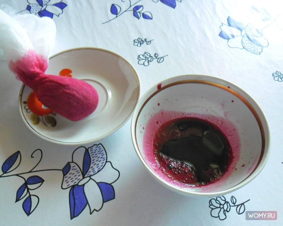 Лекарство с грядки. сок свеклы от насморка и других заболеваний носа