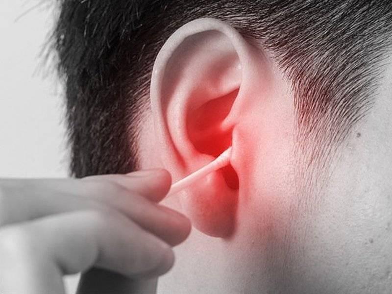 Кровь при промывании ушной пробки - вопрос лору - 03 онлайн