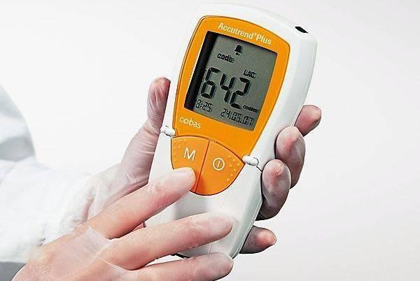 как определить уровень гемоглобина в домашних условиях