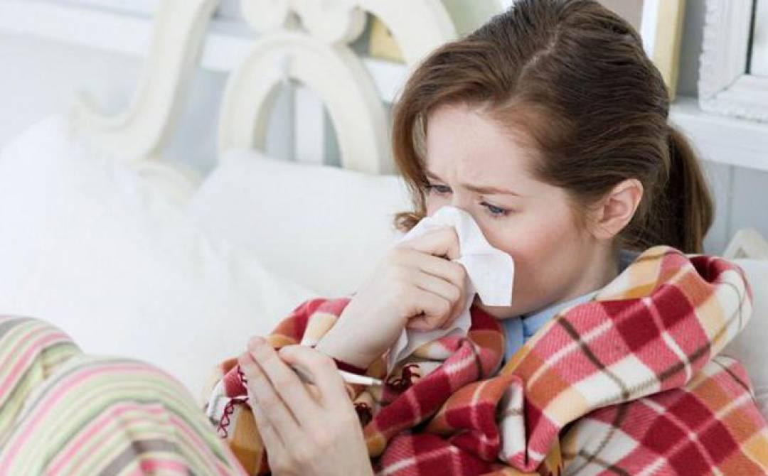 как заболеть ангиной зимой