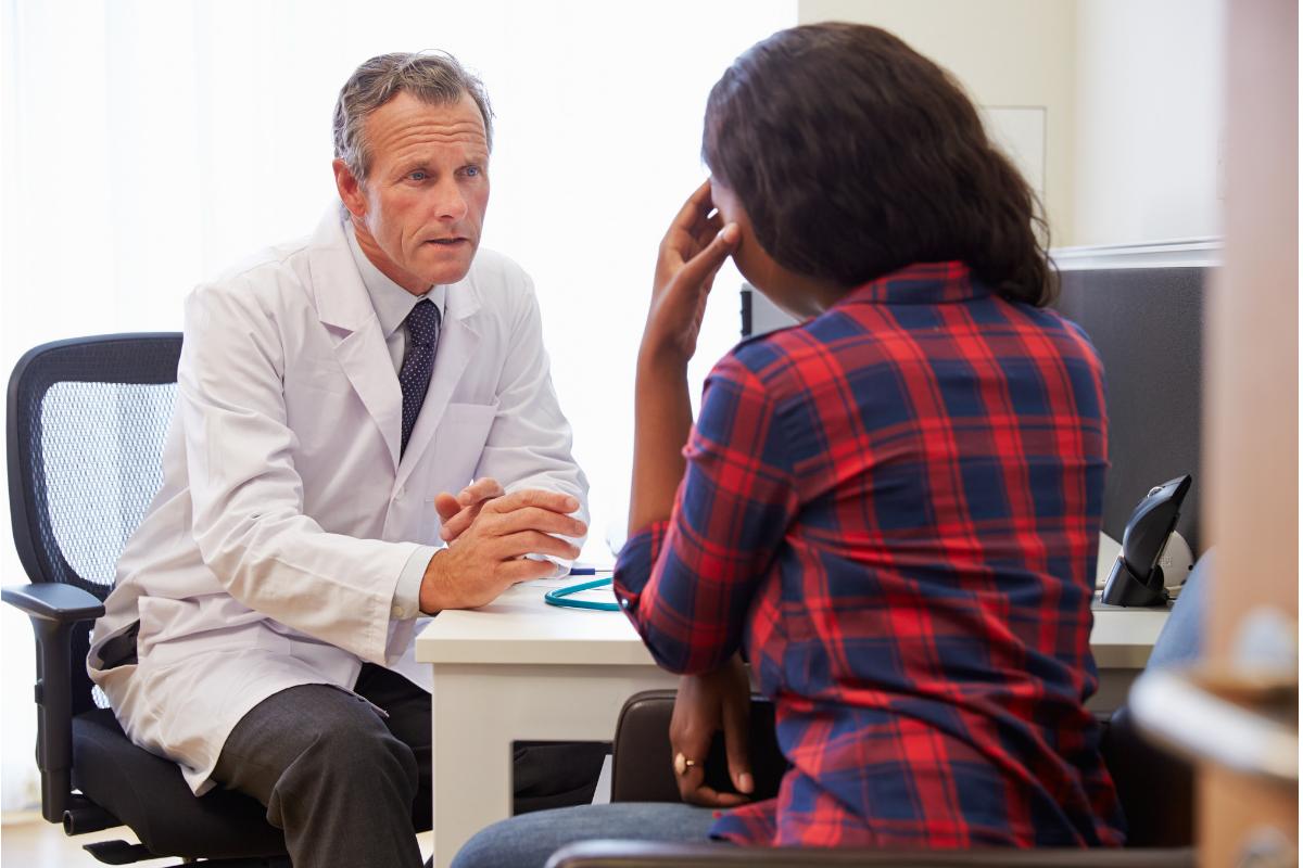 Какой врач лечит депрессию у взрослых