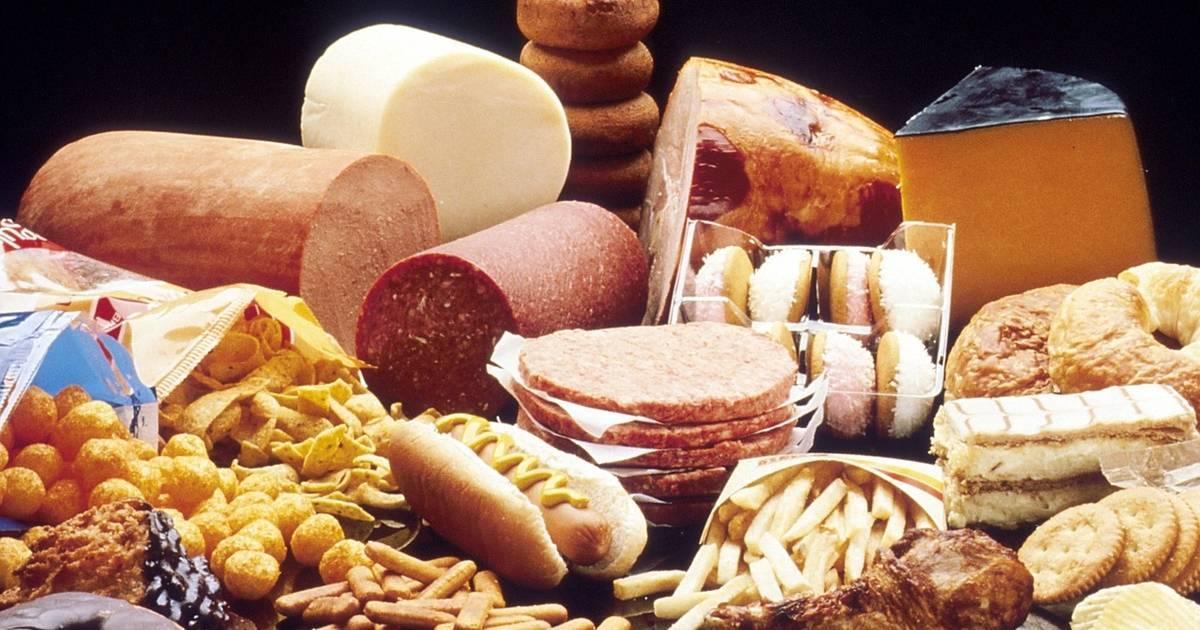 Насыщенные жиры - зло или норма? кому верить?