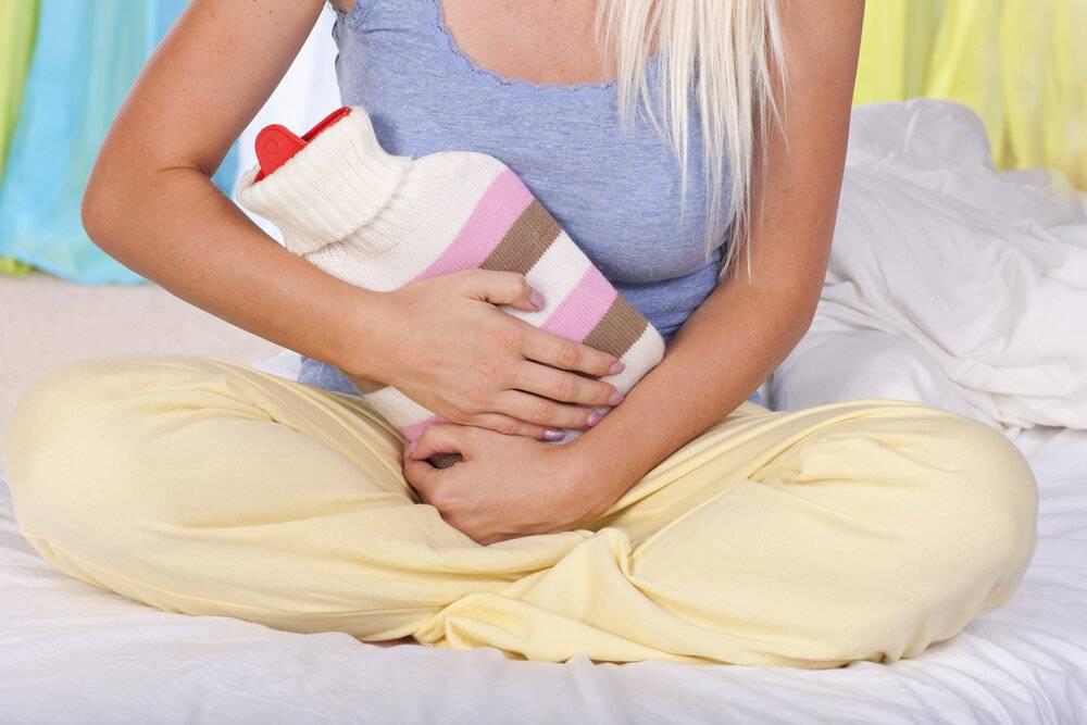 Лечение цистита при грудном вскармливании у женщин: чем лечить, отзывы