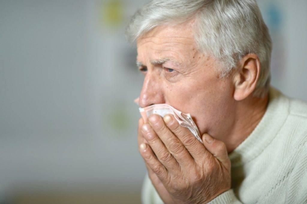 как избавиться от постоянного кашля