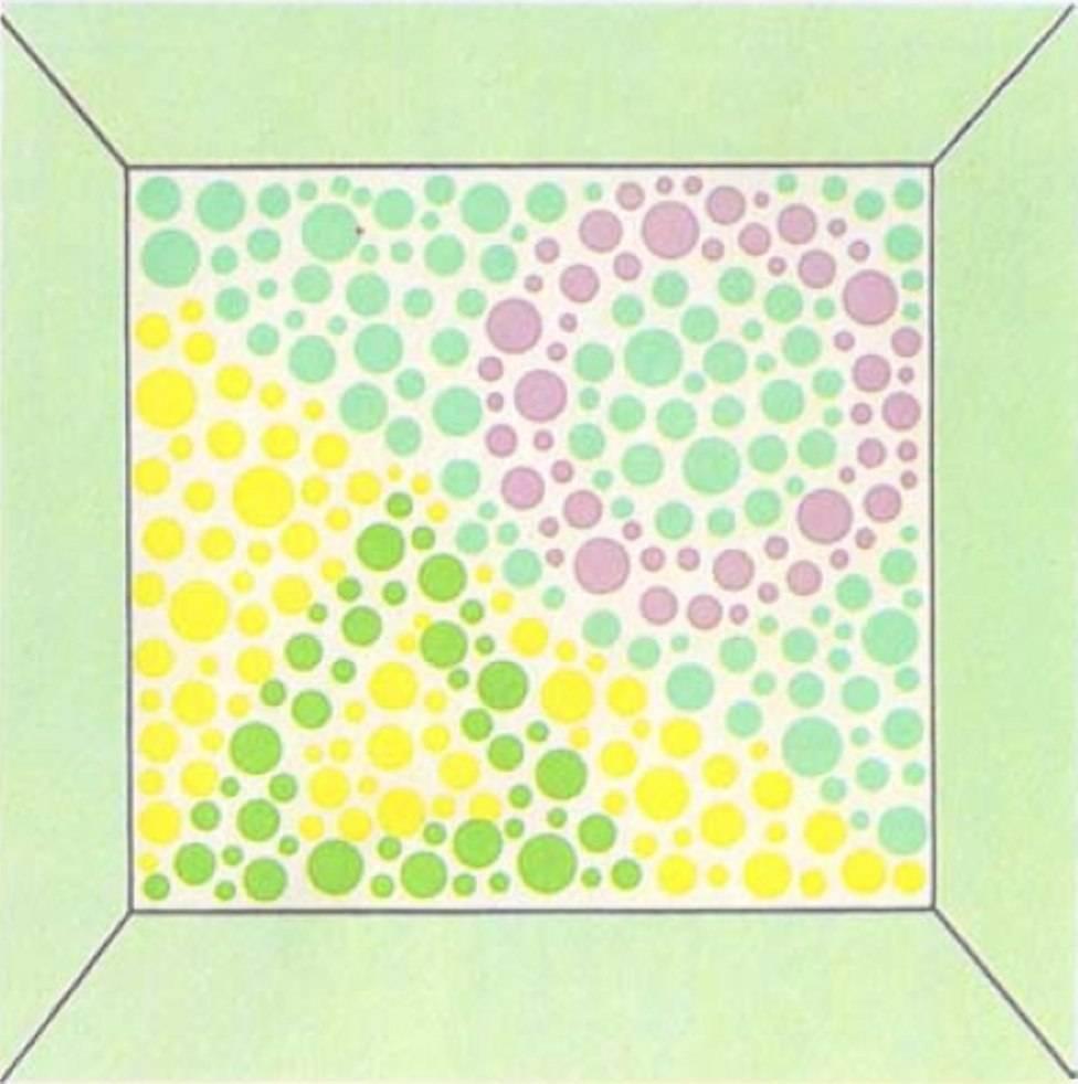Как проверить себя на дальтонизм и на цветовосприятие?