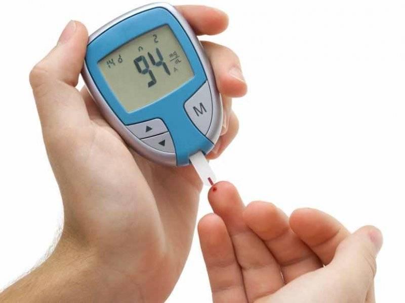 высокий холестерин при диабете