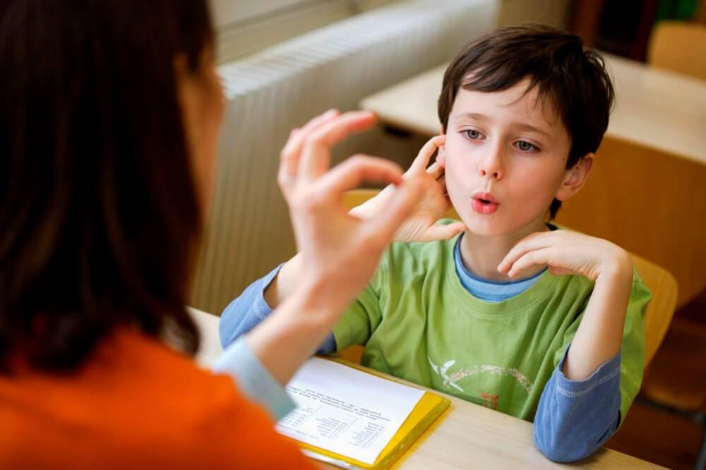 «у сына был аутизм, а я считала его гением»