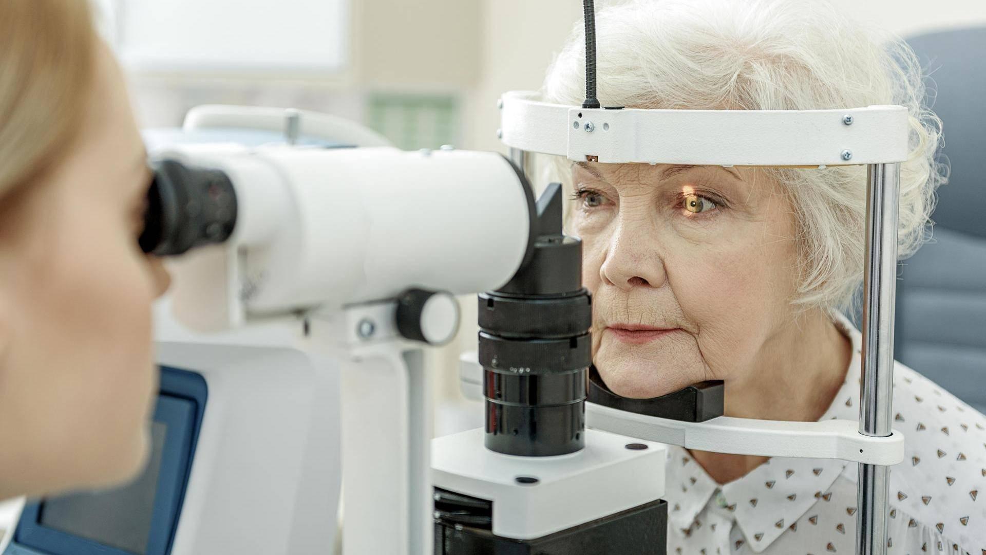 Диета и питание при глаукоме глаз