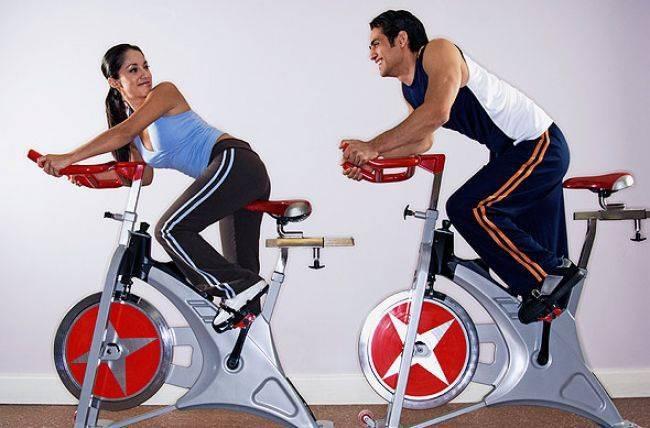 Можно ли ездить на велосипеде при геморрое?