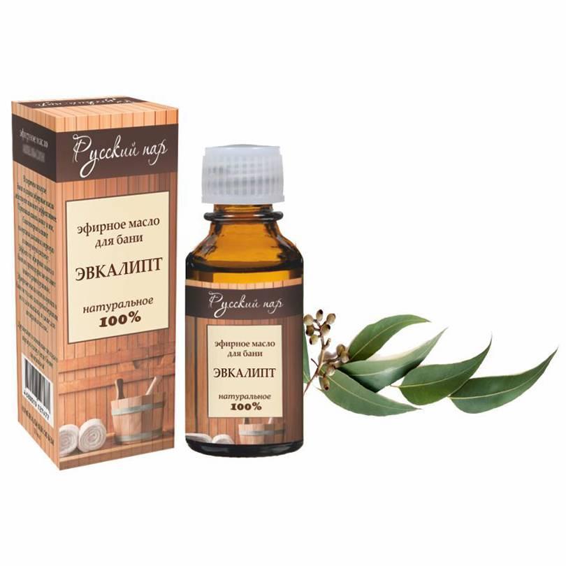 Какие эфирные масла можно использовать для ингаляций при сухом кашле