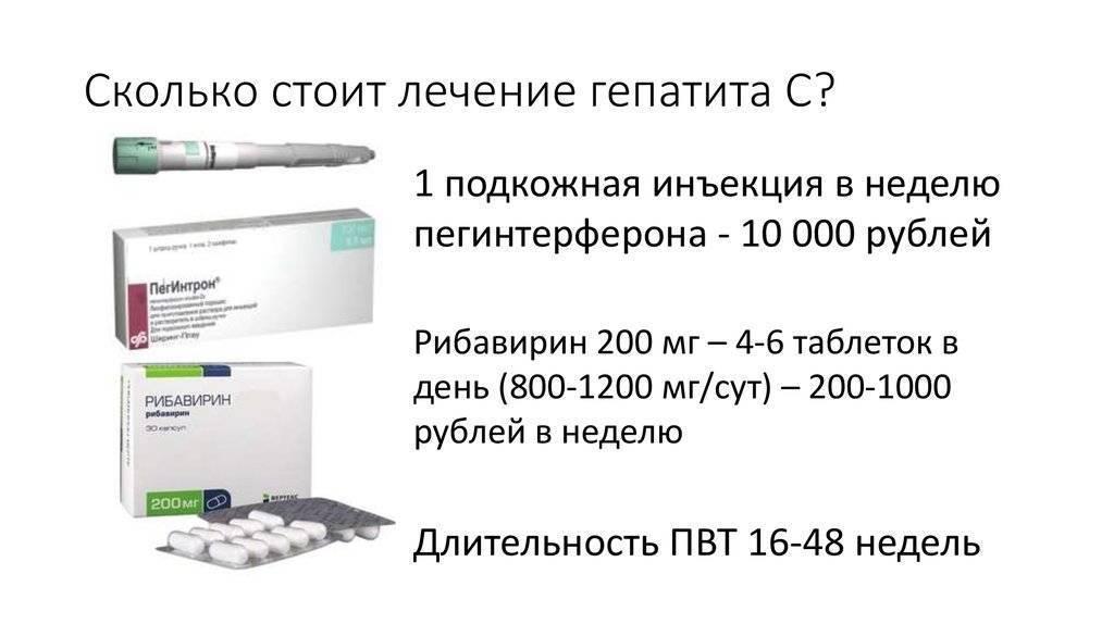 гепатит в лечение в домашних условиях