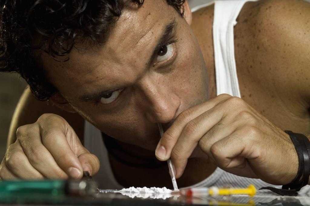 Кокаиновая зависимость. как ее распознать и что делать?