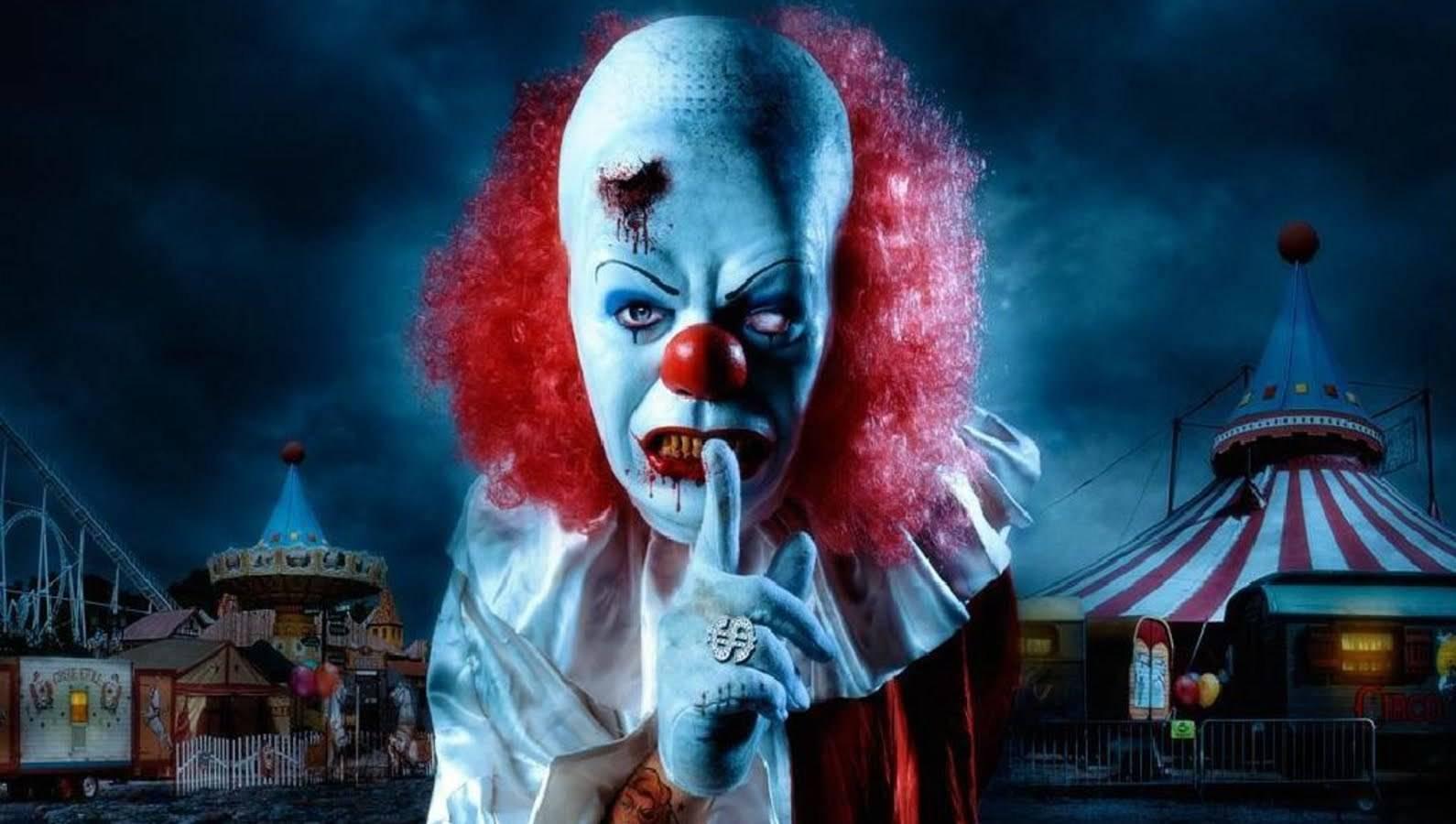 Боязнь клоунов — что за фобия и как называется