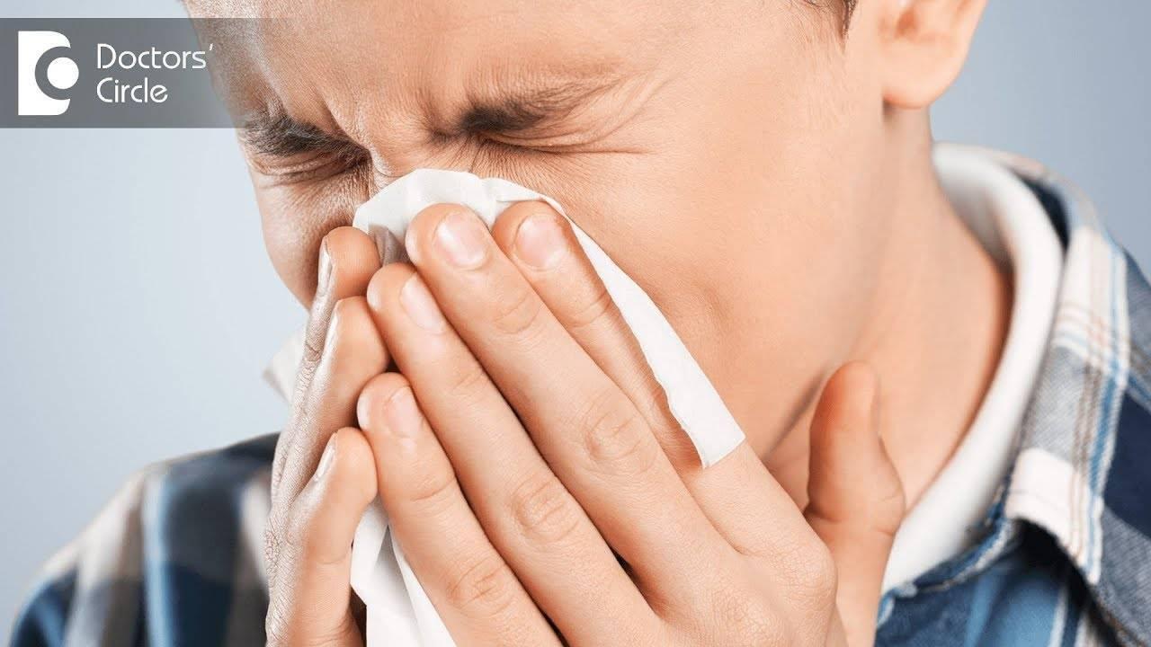 Причины постоянной заложенности носа и принципы лечения подобного состояния