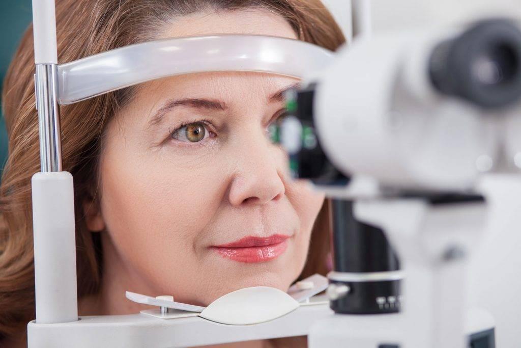 как вылечить глаукому народными средствами
