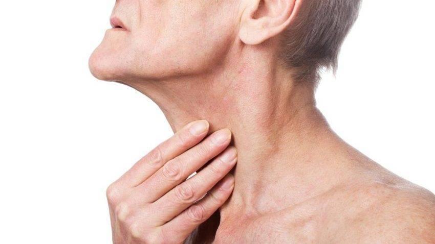 Боли в щитовидке | что делать, если болит щитовидка? | лечение боли и симптомы болезни на eurolab