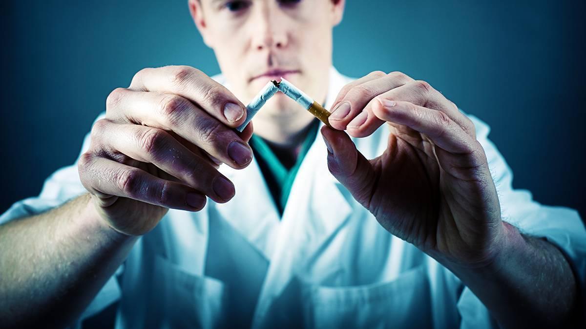 Кашель курильщика: лечение, симптомы, осложнения