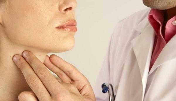 народные рецепты лечения узлов щитовидной железы