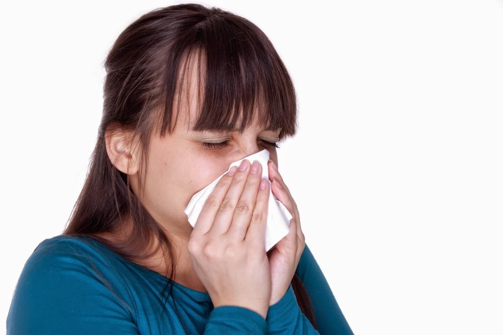 Насморк головная боль температуры нет слабость лечение