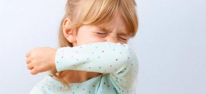 Чем лечить кашель и сопли у ребенка без температуры