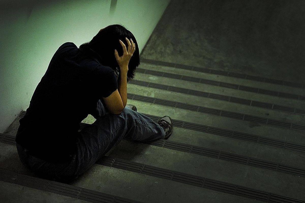 суицид при депрессии