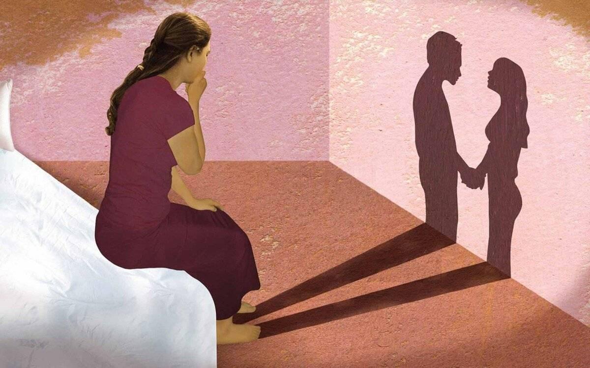 Путь к избавлению от любовной зависимости