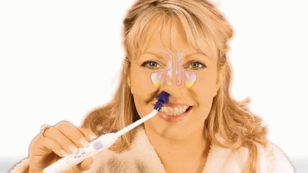 Как промывать нос ребенку в домашних условиях — чем промыть лучше?