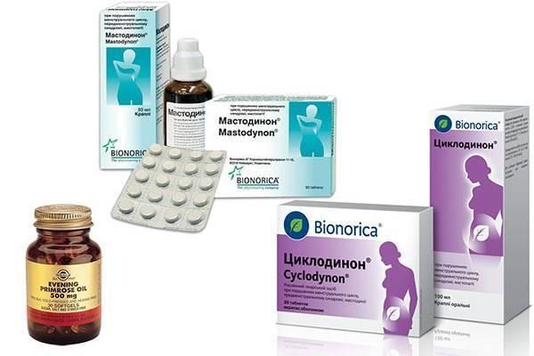 Симптомы и лечение синдрома мастодинии или масталгии молочной железы