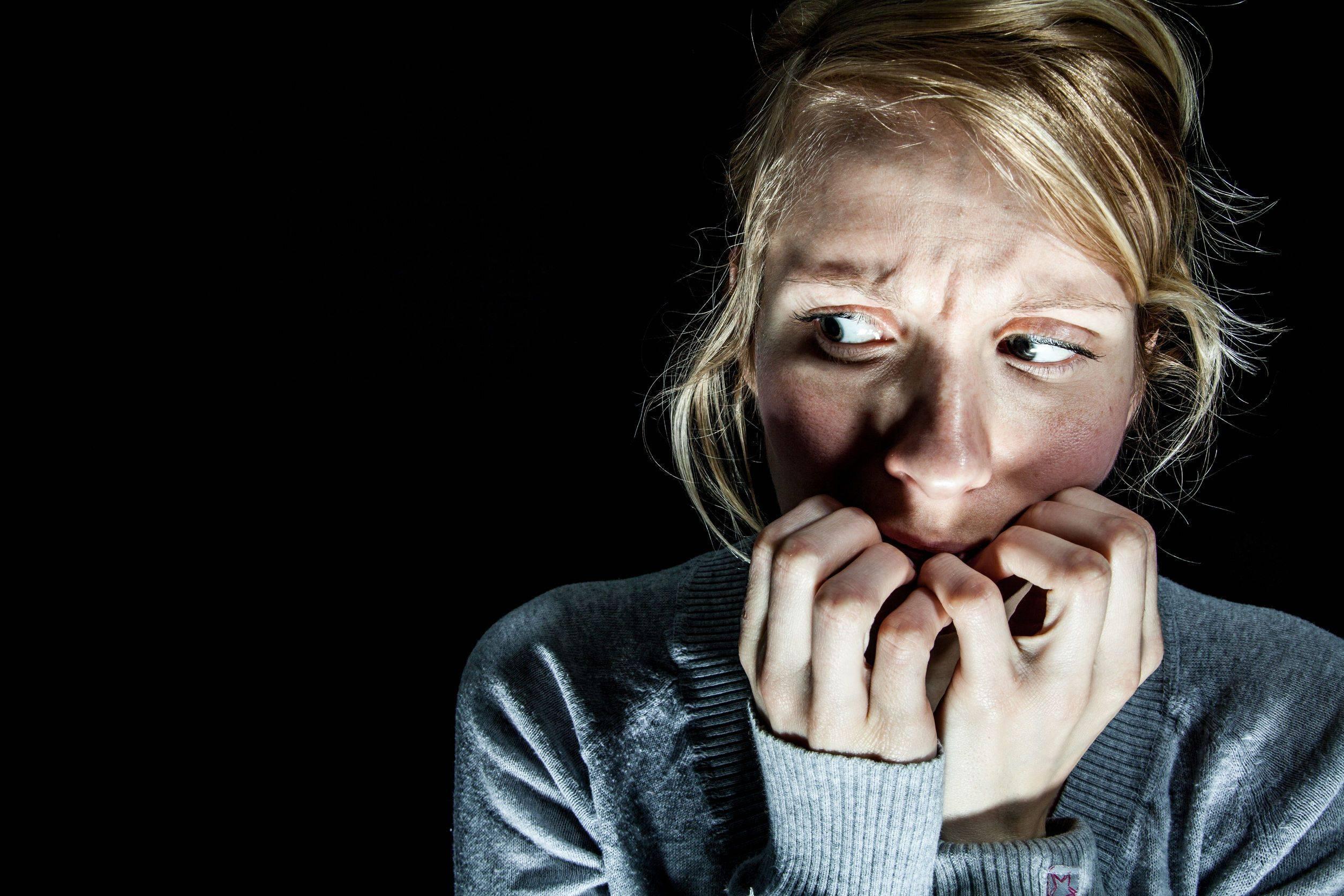 Эпидемия страха: почему мы боимся — с точки зрения науки — wonderzine