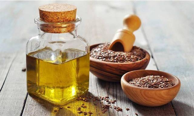 Семя льна от повышенного холестерина: правила приема и длительность лечения
