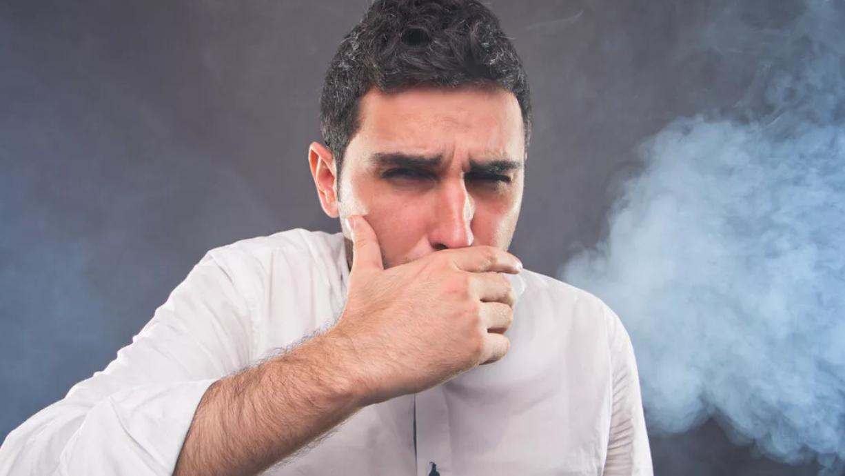 Симптомы и лечение кашля курильщика, как от него избавиться медикаментами