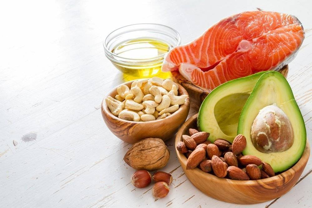 Орехи против повышенного холестерина