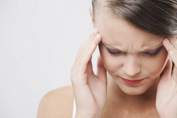 Болит лоб при насморке что делать