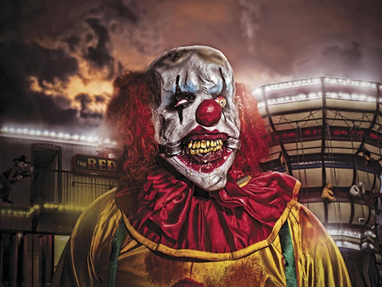 Страх клоунов, как называется. коулрофобия (клоунофобия) - боязнь клоунов: важные детали