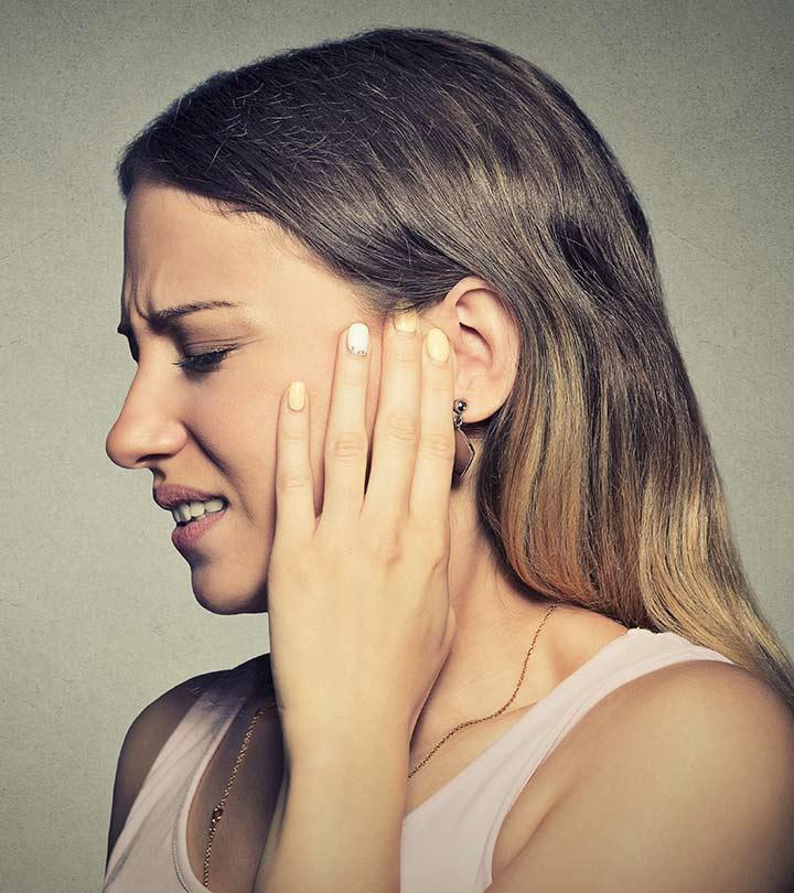 Ком в горле и шум в ушах. неприятные ощущения, которые нельзя терпеть