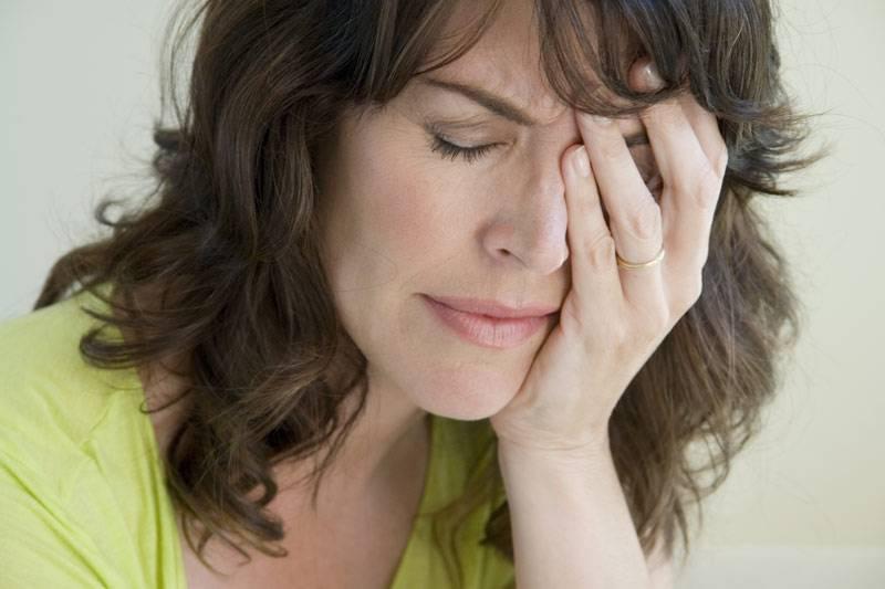Астеническая депрессия при климаксе: симптомы и лечение – 45плюс