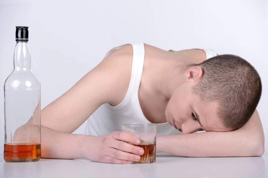 Об алкоголизме детям. особенности детского алкоголизма