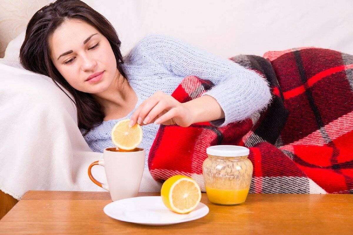 Почему болит горло от семечек