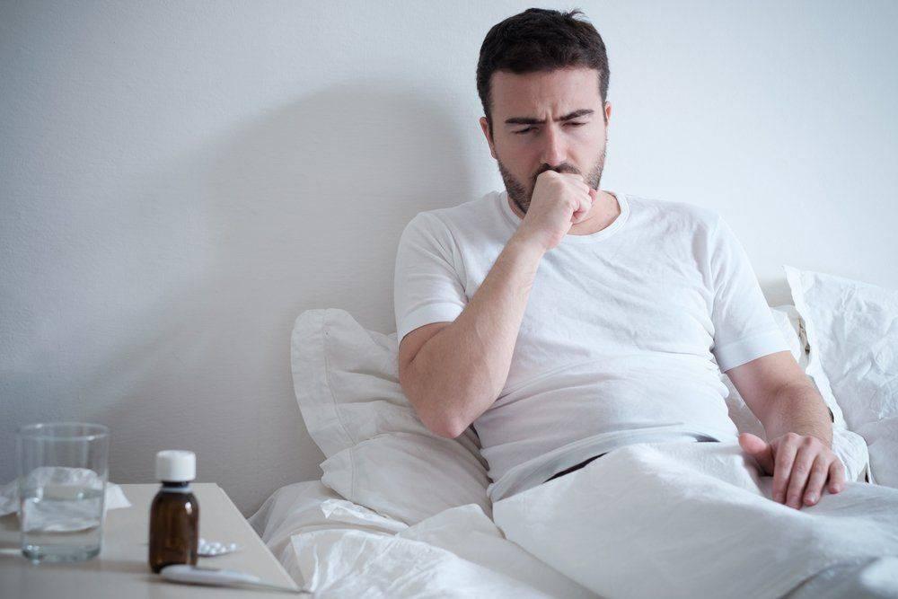 Сухой кашель у ребенка: чем лечить, как облегчить сильный сухой, приступообразный кашель у детей / mama66.ru