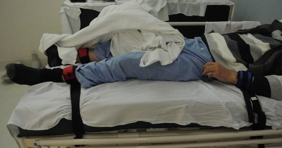 Принудительное лечение от алкоголизма —  как отправить алкоголика в больницу по решению суда