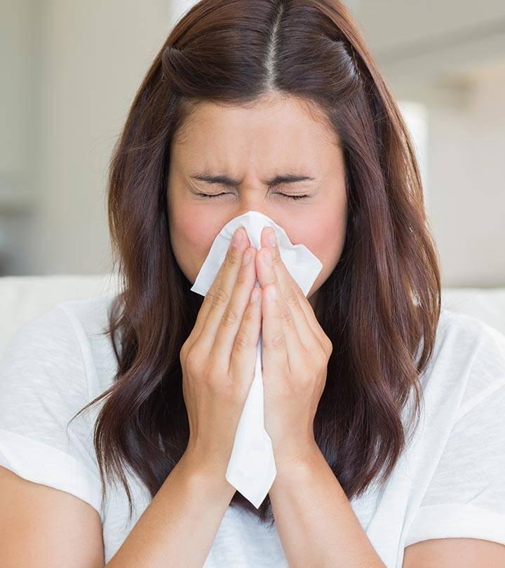 Как лечить заложенность носа без насморка, все возможные методы