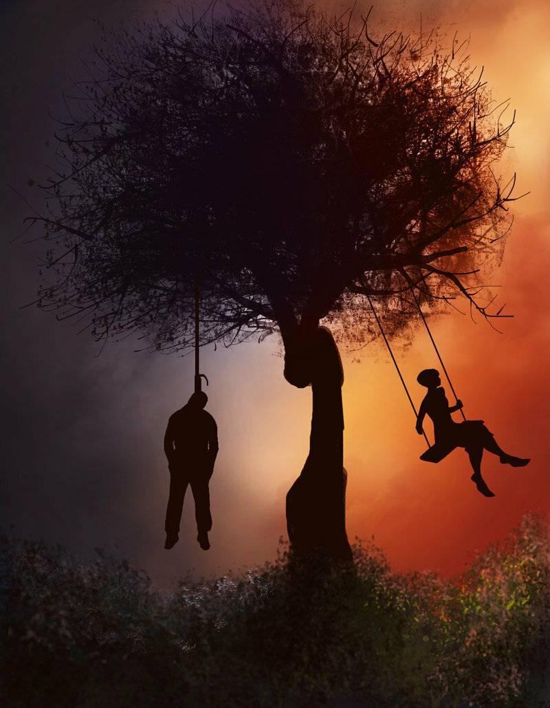 Депрессивный синдром: симптомы и лечение этого заболевания разными методами