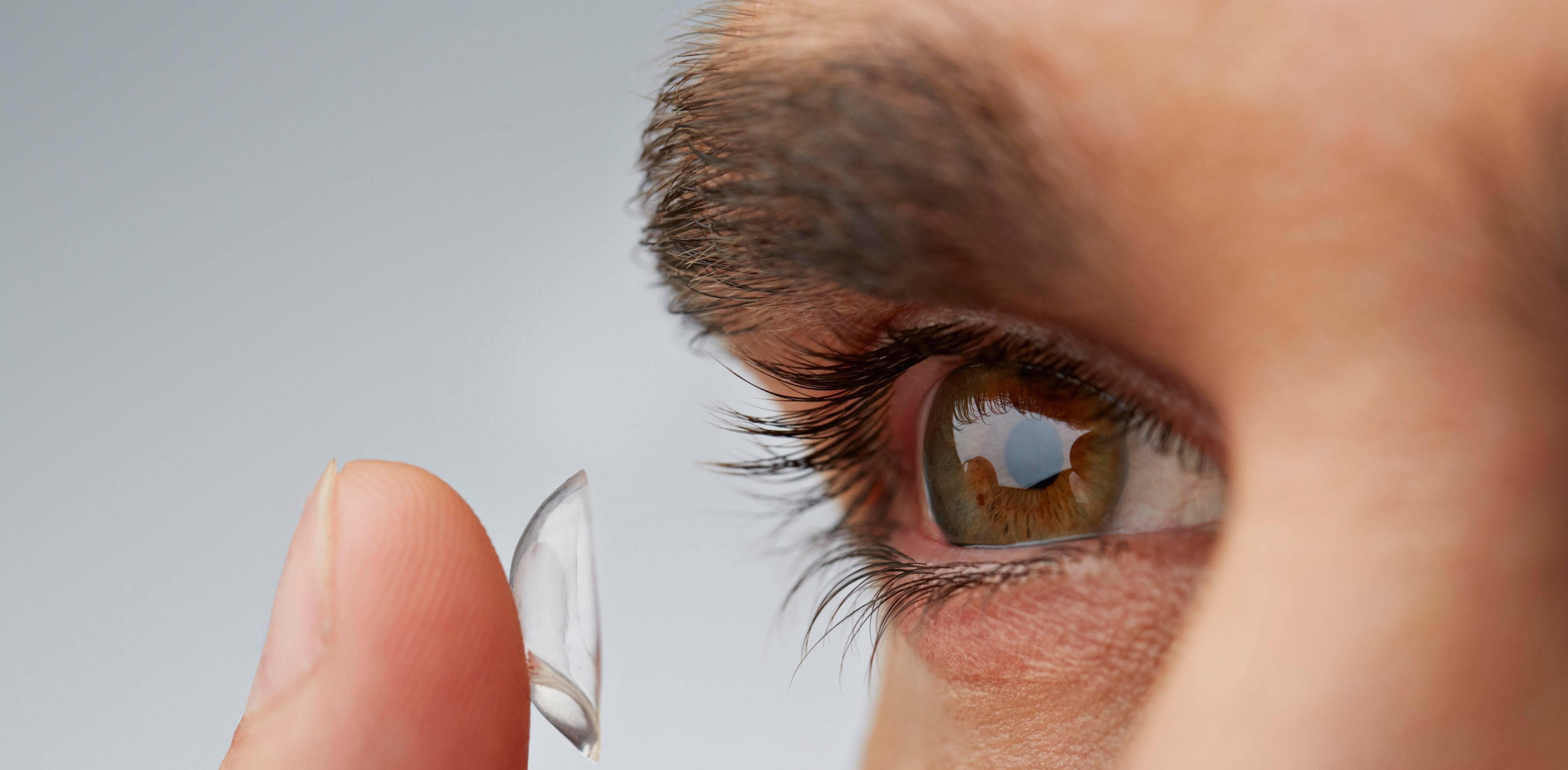 можно ли хранить контактные линзы в воде