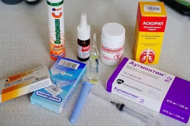 Когда нужны антибиотики при кашле у взрослых