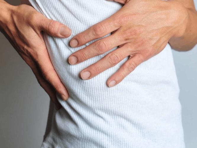 Как лечить межреберную невралгию?