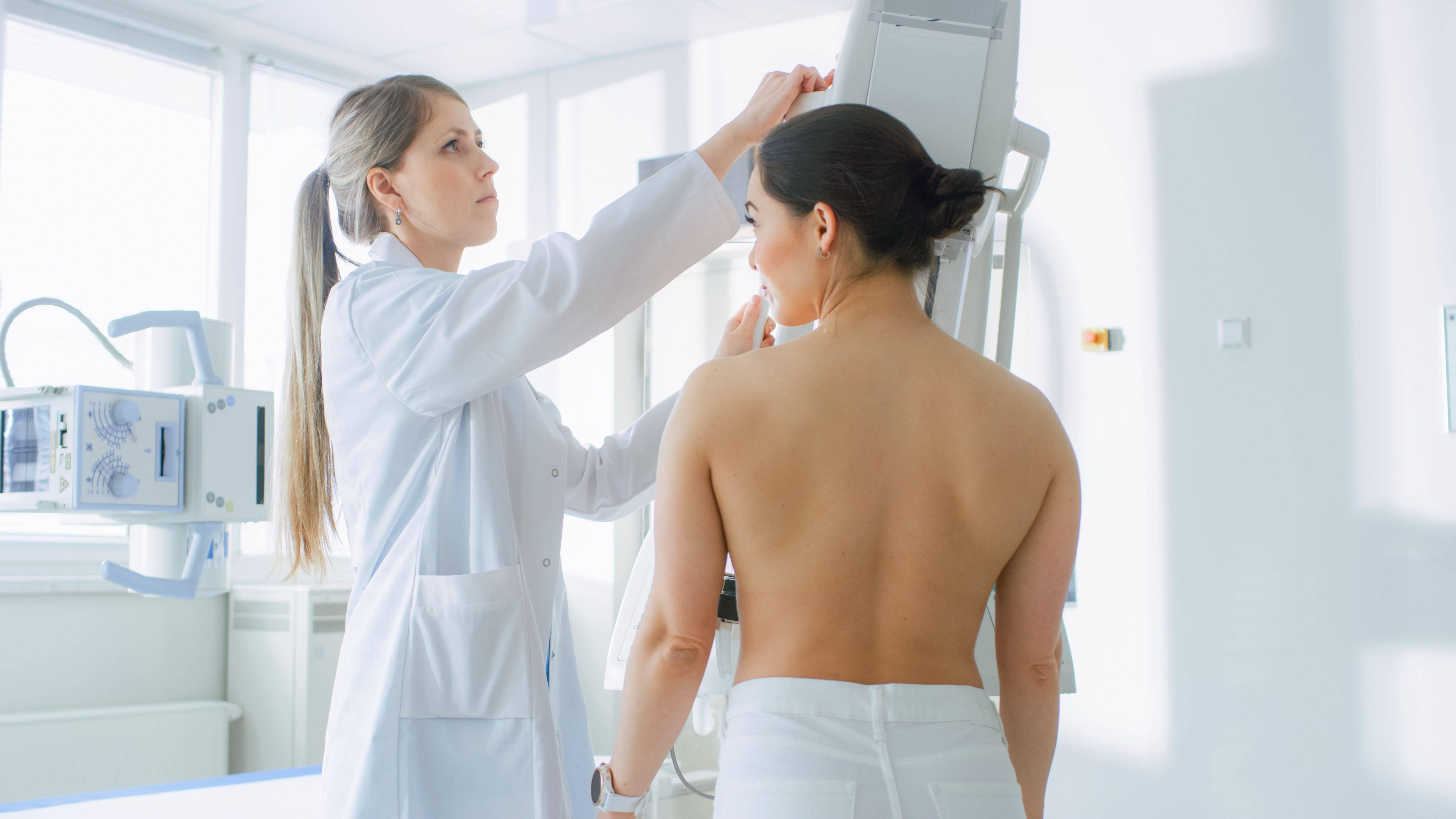 кто такой маммолог врач