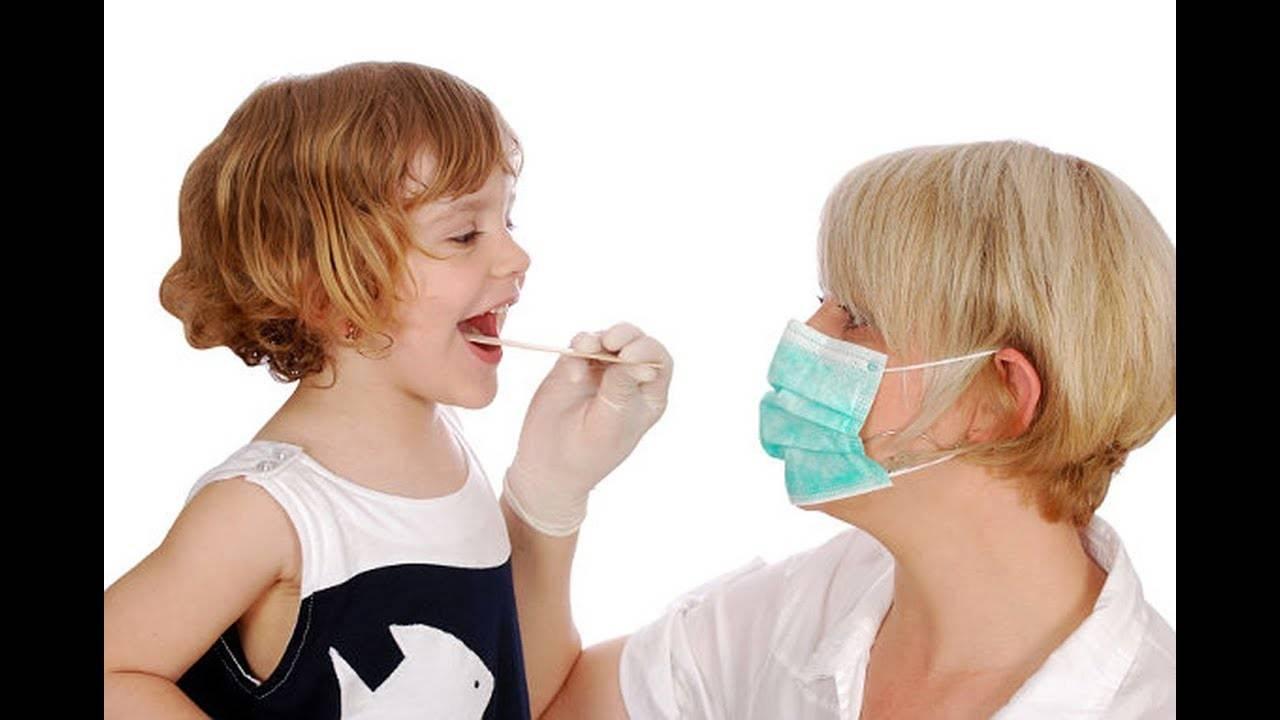 Лечение носоглотки в домашних условиях у взрослых
