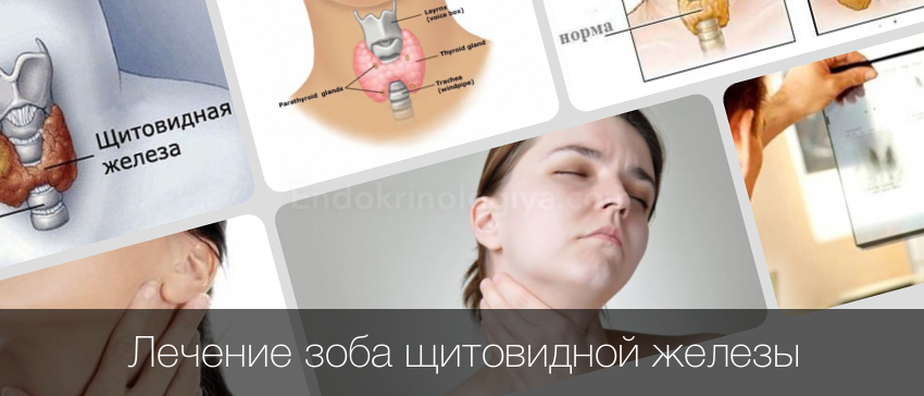 Рецепты народной медицины при гипотиреозе